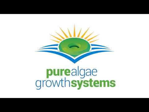 Pure Algae Growth Systems