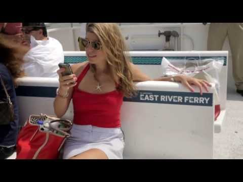 New York Minute: A Perfect Day on the East River Ferry