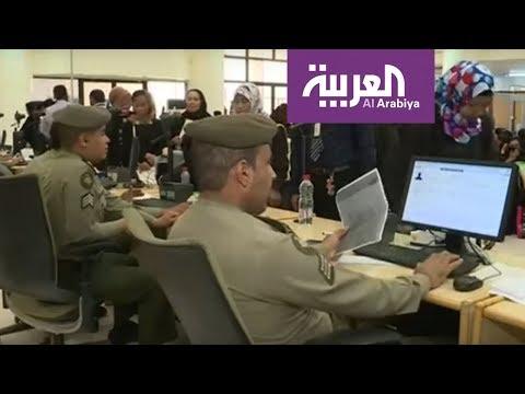 ضبط أكثر من 3.7 مليون مقيم مخالف لأنظمة الإقامة والعمل في السعودية  - نشر قبل 6 ساعة