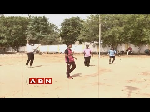 Sports Quota Scam | ACB to Issue Notice to Students | ABN Special Focus | ABN Telugu