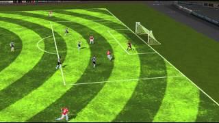 FIFA 14 Android - ndhoang9606 VS Juventus