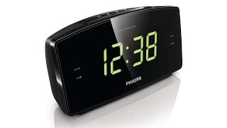 Радиочасы Philips AJ3400/12