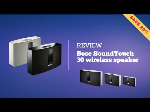 Bose SoundTouch 30 Review  - Don't Buy Until You Watch This