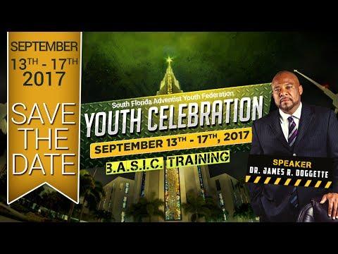 SFAYF: Youth Federation 2017