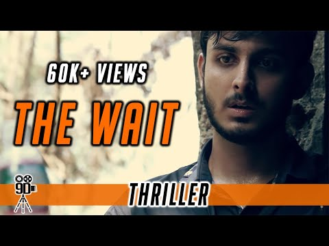 There Is A Reaper | The Wait | Hindi Short Film | 9D Production