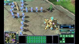 StarCraft 2: Sex ED!