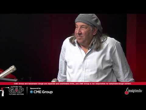 """Trading Oil Products & the """"Crack Spread"""" 