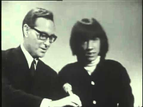 The Easybeats - Wedding Ring Live + Interview
