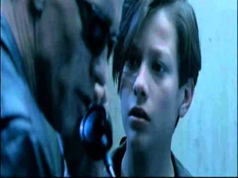 Terminator 2: Jóska gyerek most pofázzá