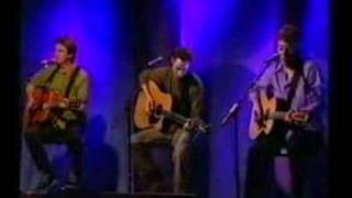 Neil Finn (of Crowded House) - Weather With You (Acoustic)