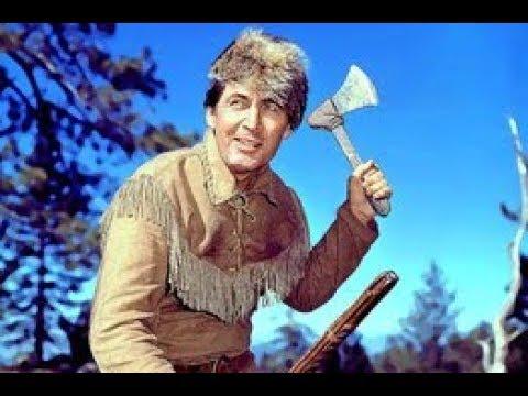 Daniel Boone - O Desertor (1966) dublado