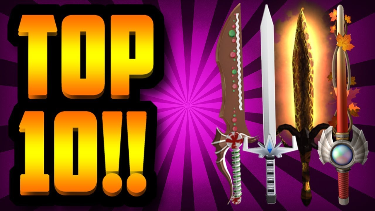 Crafting My First Ever Knife Roblox Assassin Video Vilook - Top 10 Assassin Knives Of All Time Roblox Video Vilook