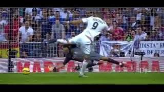 vidmo org JEl Klasiko Real Madrid   Barselona Luchshie Goly 2011 15 320