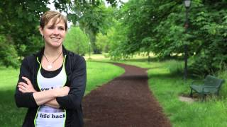 Cover images Sacroiliac (SI) Joint Surgery - Jesi's Amazing Story of Healing