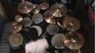 Jesse - Fernandinho - Ainda que a Figueira (Drum Cover)