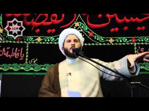 Ya Latharat Al-Hussain | Muharram 2013 Lecture 2 | Shaykh Hamza Sodagar thumbnail
