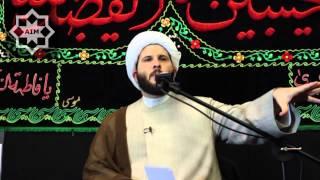 Ya Latharat Al-Hussain | Muharram 2013 Lecture 2 | Shaykh Hamza Sodagar