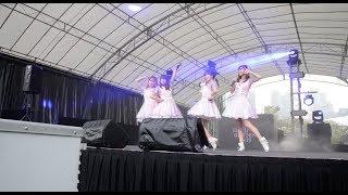 Hello! We are Natsuiro Party! Here's our live sing and dance performance of Nan ni mo Iranai at Sakura Matsuri: Anime Garden 2019!! (*^O^) Please ...