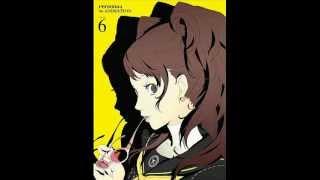 Download lagu Persona 4 The Animation Key Plus Words Instrumental Version MP3