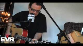 The Wedding Present performs Brassneck on East Village Radio
