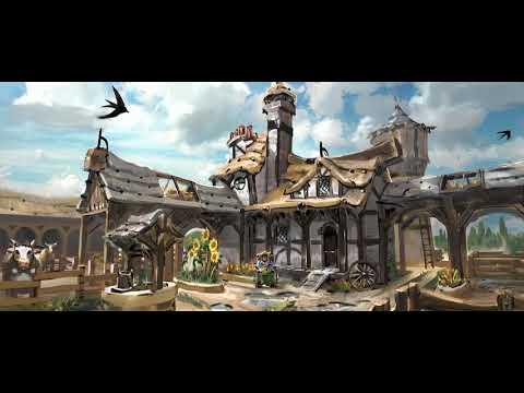Autumn Breeze - RuneScape 3 Music