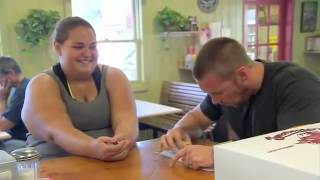 Extreme Makeover WeightLoss Edition Season 3 Episode 9   Alyssa  titanmusic@hotmail com