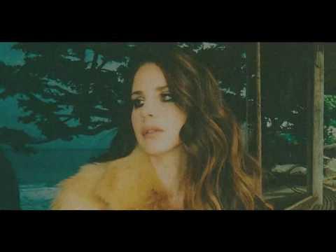 Lana Del Rey - Flipside (Male Version)