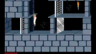 Prince of Persia (1989) MS-DOS PC Game Playthrough thumbnail