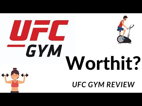 Should You Join Your Local UFC GYM? - In-depth Review And Insights
