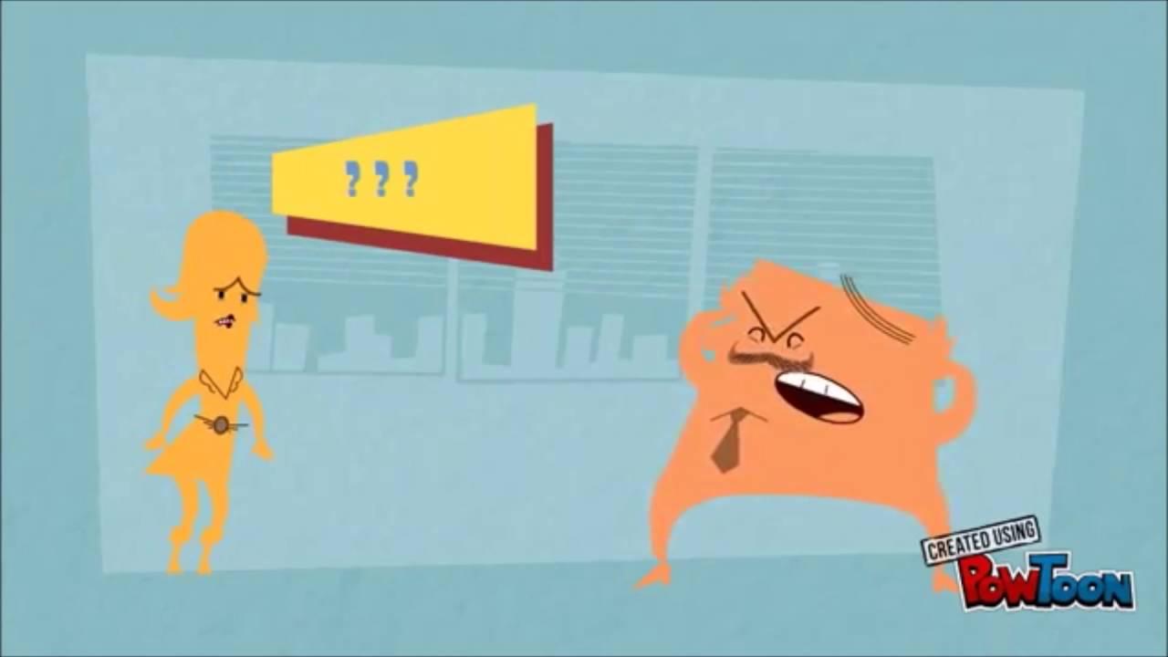 Video Pembelajaran Surat Niaga
