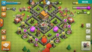 ¿Quieren que suba Clash of Clans o solo Clash Royale? l Clash of Clans