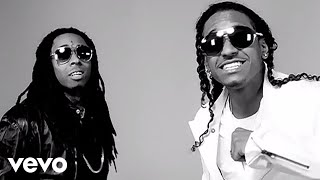 Lloyd — Girls Around The World ft. Lil Wayne