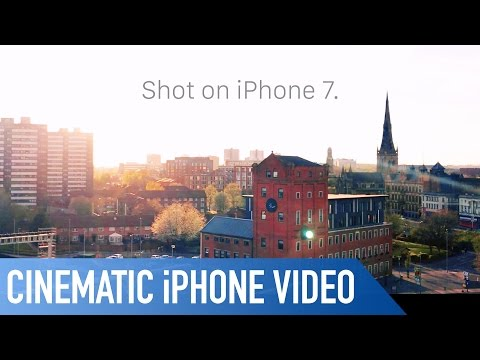 How to shoot iPhone video like a pro