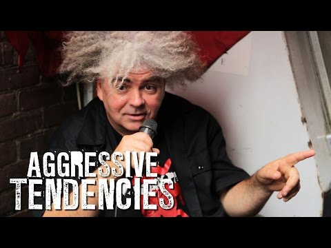 Melvins' Buzz says Nirvana doc 'Montage of Heck' is BS, defends Kurt Cobain | Aggressive Tendencies