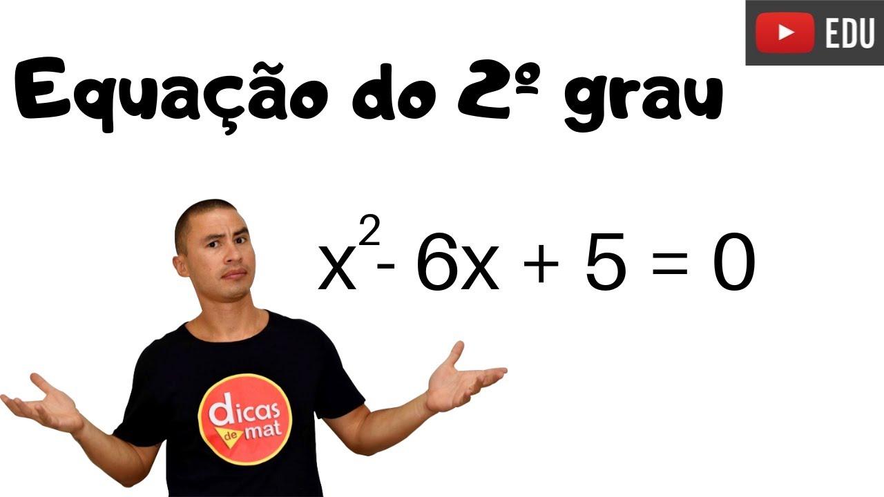 Download Aprenda Rápido   Equação do 2º Grau