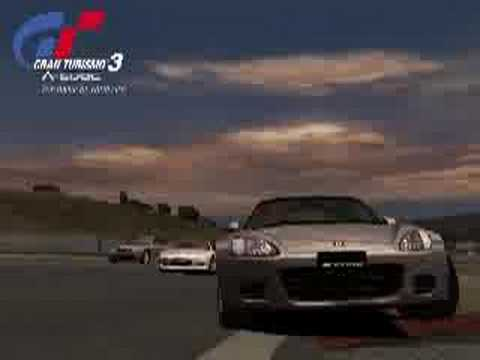 Are You Gonna Go My Way ((Gran Turismo 3 Mix)) (((Stereo)))