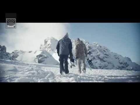 Sigma ft. Labrinth - Higher (Official Video)