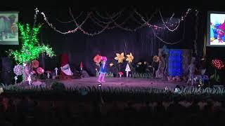 Сказочный мюзикл «Тролли»