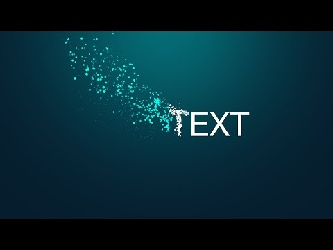 Simple Text Animation || CSS, HTML & JQuery - Codingle