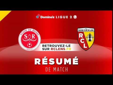 Le Résumé De Reims - Lens