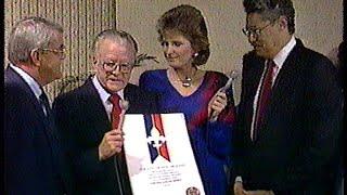 WDSU -TV 12/11/87 Bill Stanley's Final Broadcast New Orleans, La.