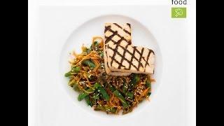 Рецепт №3 - Стир-фрай с тофу