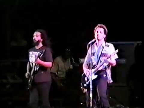 Soundgarden - 1996-07-26 Chandler, AZ
