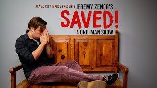 Saved! A One-Man Show | Teaser
