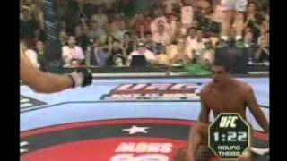 UFC - Sudden Impact - Playstation 2 [PSXHAVEN.COM]