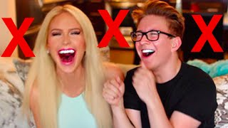 ONE NIGHT STAND STORIES w/ TYLER OAKLEY | Gigi