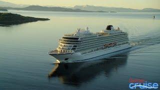 Pick a Cabin: Viking Ocean Deck Plan Decoder