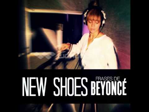Beyoncé - New Shoes
