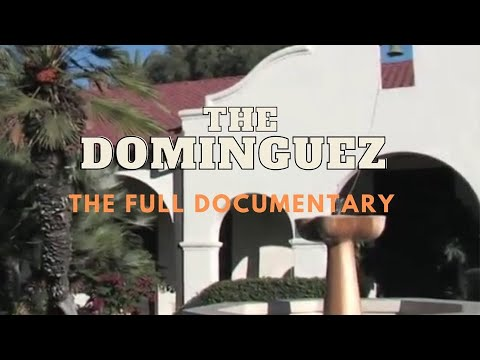 The Dominguez - FULL DOCUMENTARY