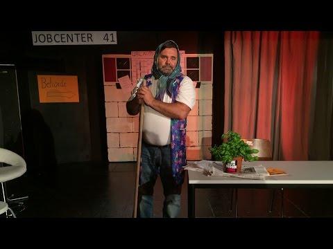Die typische Kabarett-Sendung | Walulis sieht fern